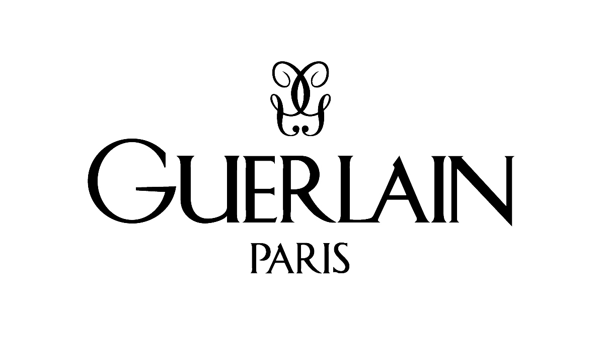 Logo guerlain for Fragranze francesi